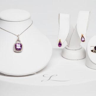Jewelry Sets - 01